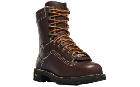 Danner 17305 - Men's - Quarry USA 8 Inch Brown
