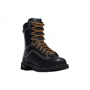 Danner 17309 - Men's - Quarry USA 8 Inch Black