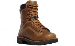 Danner 17317 - Men's - Quarry USA 8 Inch Distressed Brown AT