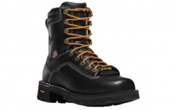 Danner 17323 - Women's - Quarry USA 7 Inch Black