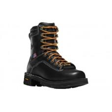 Danner 17325 - Women's - Quarry USA 7 Inch Black AT