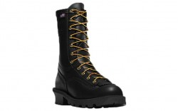 Danner 18102 - Men's - Flashpoint II 10 Inch All Leather Black