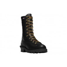 Danner 18102 - Women's - Flachpoint II 10 Inch All Leather Black