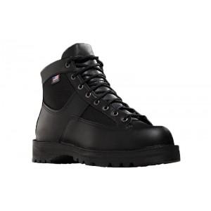 Danner 25200 - Men's - Patrol 6 Inch Black