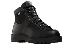Danner 25200 - Women's - Patrol 6 Inch Black