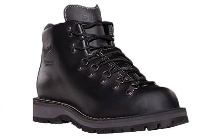 Danner 30860 - Men's - Mountain Light II 5 Inch Black