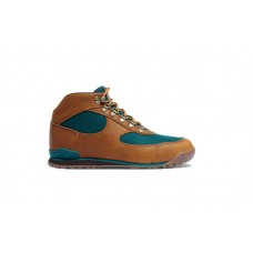 Danner 37359 - Women's - Jag Distressed Brown/Deep Teal
