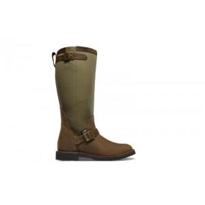 "Danner 42751 - Men's - San Angelo Snake Boot 17"" - Brown"