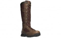 Danner 45033 - Men's - Pronghorn Snake Boot Side-Zip 17 Inch Brown