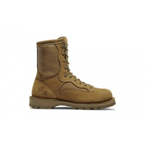 "Danner 53110 - Men's - Marine Expeditionary Boot 8"" - Hot Mojave"