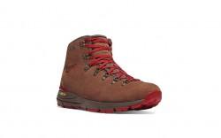 "Danner 62241 - Men's - Mountain 600 4.5"" Brown/Red"