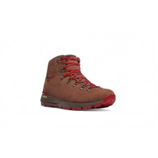 "Danner 62245 - Women's - Mountain 600 4.5"" Brown/Red"