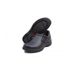 Dansko 8701-020200 - Men's - Wynn - Black Smooth