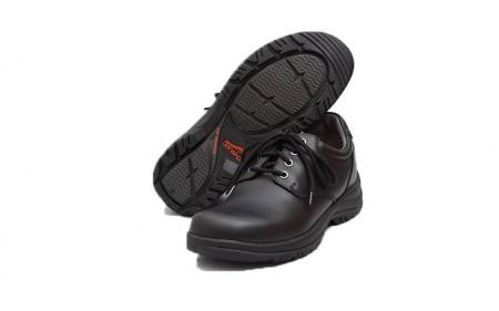Dansko 8704-020200 - Men's - Walker - Black Smooth