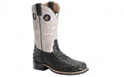 Double H DH5230 - Men's - 12 inch - Wide Square Steel Toe Roper