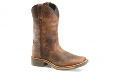 "Double H DH5352 - Men's - 11"" Maxflex I.C.E. Wide Square Roper - Buffalo"