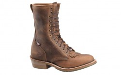"Double H DH3605 - Men's - 10"" Noell Domestic I.C.E. Packer - Brown"
