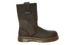 Dr. Martens R10294201 - Men's - Icon 2295 Steel Toe - Gaucho