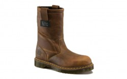 Dr. Martens R10294220 - Men's - Icon 2295 ST Rigger Boot - Tan