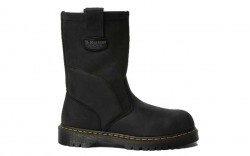 Dr. Martens R10295001 - Men's - Icon 2295 Steel Toe - Black