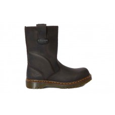 Dr. Martens R10296201 - Women's - Icon 2296 Steel Toe - Gaucho