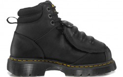 Dr. Martens R13159001 - Men's - Ironbridge Met Guard 6-Inch Black