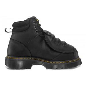 Dr. Martens R13159001 - Men's - Ironbridge Met Guard 6-Inch Black