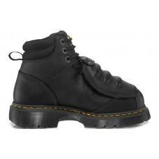 Dr. Martens R13159001 - Women's - Ironbridge Met Guard 6-Inch Black