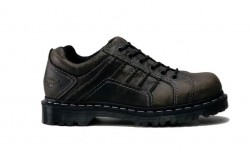 Dr Martens R13727001 - Men's - Keith - Black Greenland