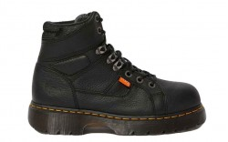 Dr. Martens R14403001 - Men's - Ironbridge Internal Met Guard Steel Toe - Black