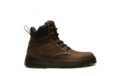 Dr Martens R23633248 - Men's - Gabion 6 Tie Boot - Whiskey