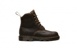 Dr Martens R24008220 - Men's - Crofton 7 Tie Boot - Tan