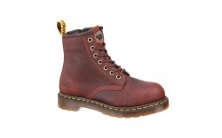 Dr Martens R24620214 - Women's - Maple Zip - Teak
