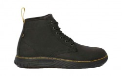 Dr. Martens R25092033 - Men's - Ledger SD - Black