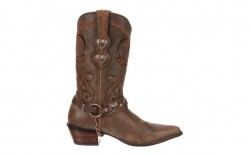Durango - Women's - RD4155 Crush Heartbreaker Western - Dusk to Dawn