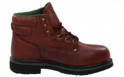 Florsheim FE665 - Men's - 6 Inch Classic Safety Toe Boot