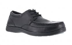 Florsheim FS201 - Men's - Wily Polishable Dress Lace Up - Black