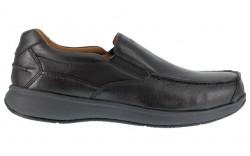 Florsheim FS2323 - Men's - Bayside - Steel Toe - Black