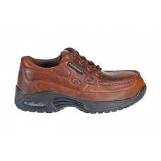 Florsheim FS243 - Women's - Sport Casual Moc Toe Safety Toe Oxford