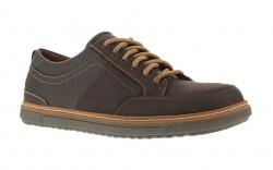 Florsheim FS2600 - Men's - Gridley Lace Oxford - Brown