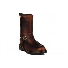 Georgia Boot G4124 - Men's - Engineer Waterproof Soft Toe
