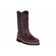 Georgia Boot G4274 - Men's - Giant Wellington Soft Toe