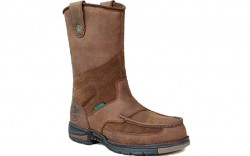 Georgia Boot G4403 - Men's - Athens Wellington Waterproof Soft Toe