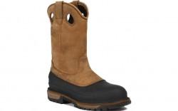 Georgia Boot G4434 - Men's - Muddog Wellington Waterproof Soft Toe