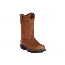 Georgia Boot G4673 - Men's - Wellington ESD Steel Toe