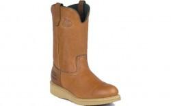 Georgia Boot G5353 - Men's - Farm & Ranch Wellington Steel Toe Wedge
