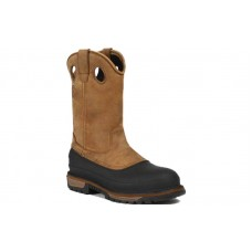 Georgia Boot G5594 - Men's - Muddog Wellington Waterproof Steel Toe