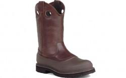 Georgia Boot G5655 - Men's - Muddog Wellington Waterproof Steel Toe
