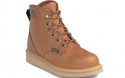 Georgia Boot G6342 - Men's - Steel Toe Wedge