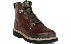 Georgia Boot G6374 - Men's - Giant Steel Toe